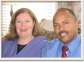 Marsha and Bob Grant, Cleansing Water, Inc., Home Health Care Agency, Northern Virginia