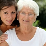 Cleansing Water respite care for family members