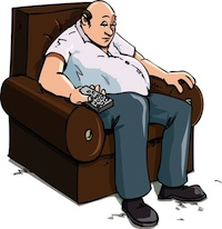 Sedentary Lifestyle can cause premature death