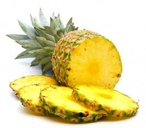 Pineapple health benefits for seniors